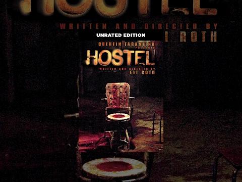 Hostel 2006