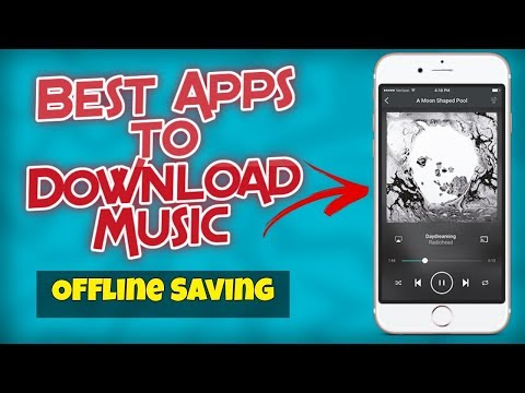 TOP 3 Best Apps to Download Free Music on Your iPhone (OFFLINE MUSIC) | 2018 #1