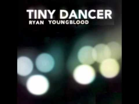 Tiny Dancer  Deadmau5 Youngblood Mix