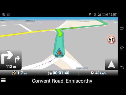 mapfactor navigator vs sygic cracked
