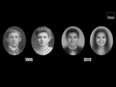 Watch American Yearbook Photos Evolve Over 108 Years