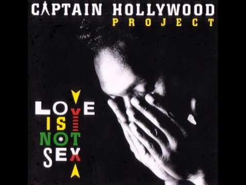 Captain Hollywood Project - More And More [album version]