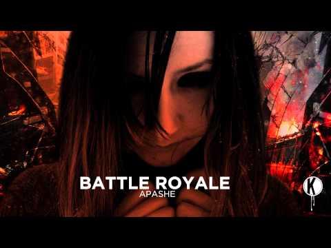 Apashe - Battle Royale (ft Panther)   FREE FLESH