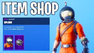 SKINS HINTING SEASON 9?! Fortnite ITEM SHOP! Daily And Featured Items!