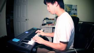Foster The People - Pumped Up Kicks - Tony Hui (Piano Cover)