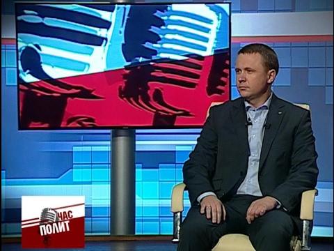 """""""ЧасПолит"""": Артем Артемьев"""