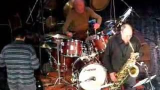 ROVA Special Sextet @ Vilnius Jazz 2007 (part 3)