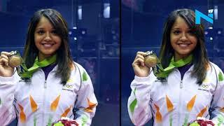 Dipika Pallikal wins THIRD BRONZE at Asian Games, loses semi finals