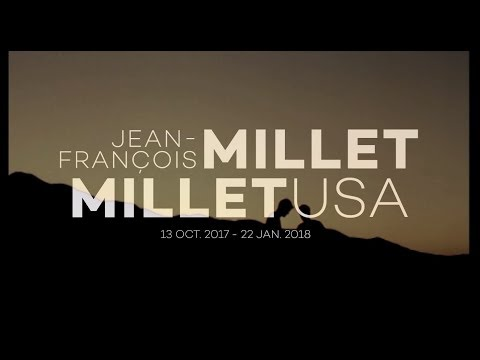 Expositions MILLET & MILLET USA