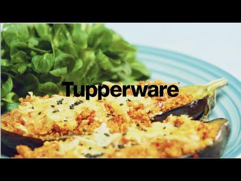 tupperware®---recette-aubergines-farcies-grillées