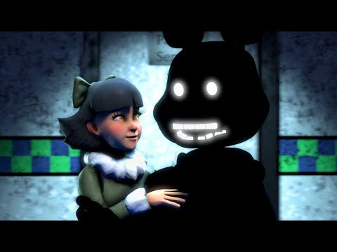 """FNAF SONG """"Shadow Bonnie Need This Feeling"""" By Ben Schuller"""