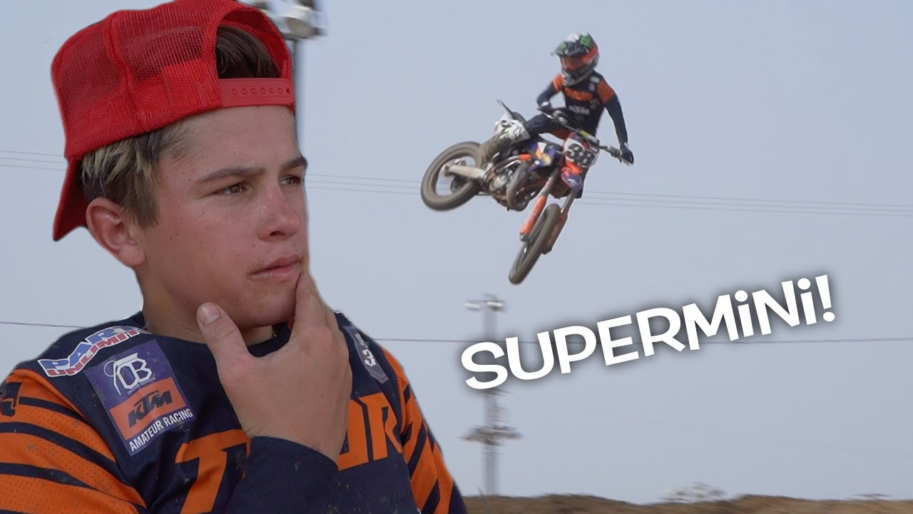 WHAT BIKE IS NEXT FOR DANGERBOY DEEGAN!?