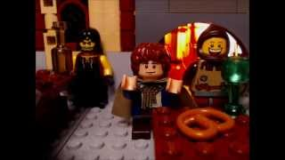 LEGO, Lord of the Rings, At the Sign of the Prancing Pony (Brickfilm)