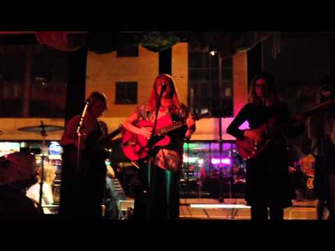 Clare Kelly - Too High (Live 7/03/2014)