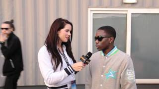 GRIME DAILY @ LIVE FEST - TINCHY STRYDER, DIRT DANGE , ROXXXANE AND MORE