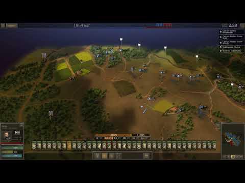 Ultimate General: Civil War - Union - Cold Harbor Part 3 - Brigadier General