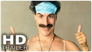 BORAT 2 Trailer Italiano (2020)