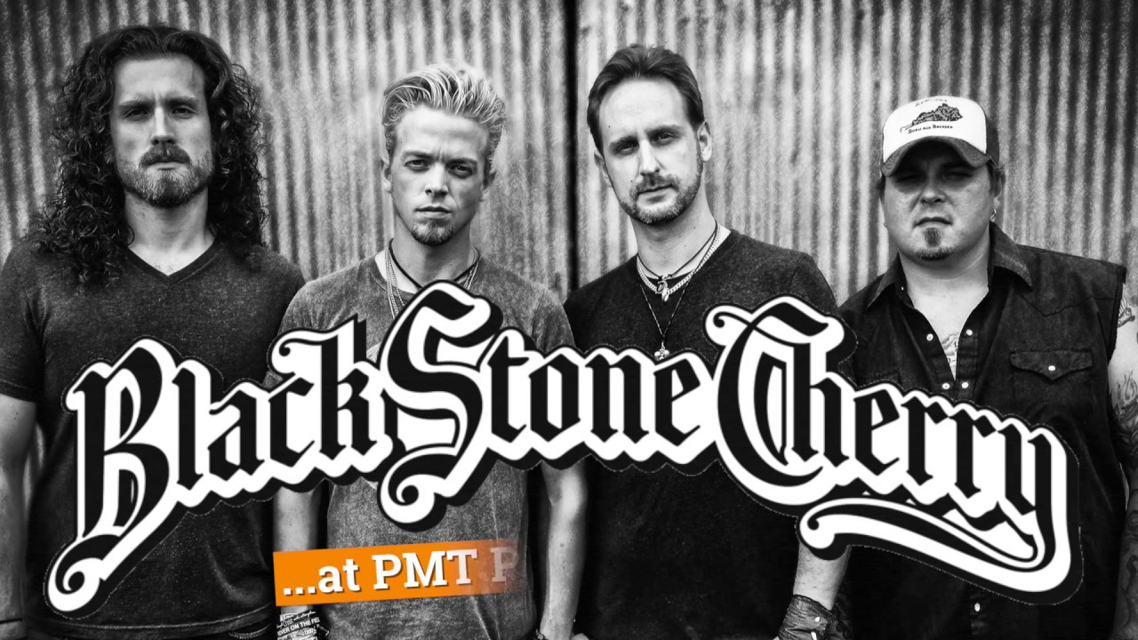 Black stone cherry meet and greet at pmt portsmouth youtube black stone cherry meet and greet at pmt portsmouth kristyandbryce Gallery