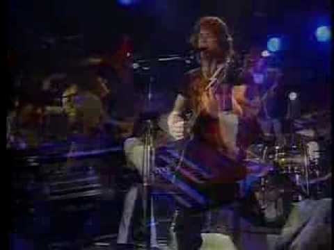 Bob Welch with Christine McVie - Sentimental Lady (Live From The Roxy 1982)