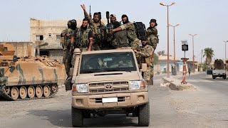 Suriya əməliyyatında yeniliklər- Türkiyəyə qarşı ABŞ sanksiyaları