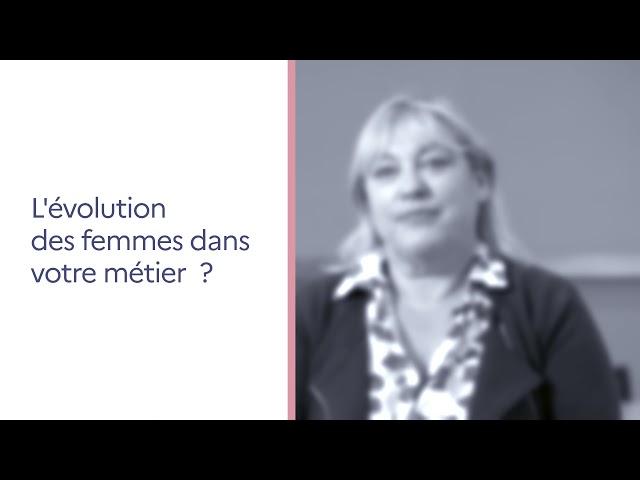 Marie-Hélène CAZAUBON - Présidente de la Chambre d'Agriculture des Landes