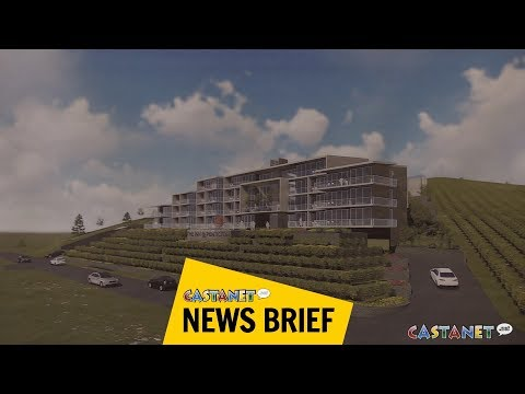 Luxury hotel planned on Naramata bench