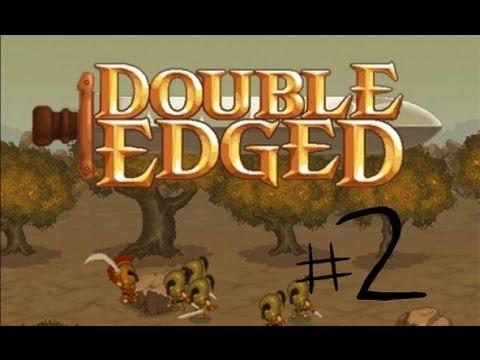 Let's Play: Double Edged Part 2