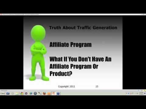 How To Get Lots Of Free High Quality Website Traffic