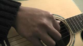 Dấu Yêu Một Thời-Guitar