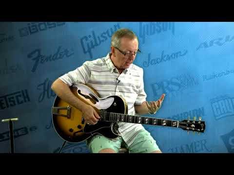 1992 Gibson ES175