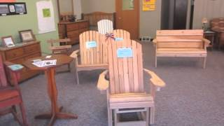 Cedar World Furniture In Union Grove Wi