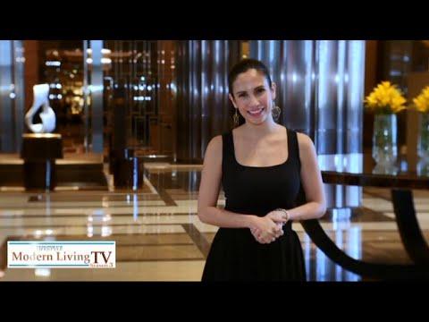 City of Dreams Manila on Modern Living TV