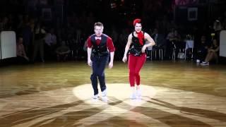 RTSF 2014 - Masi & Ksenia - Charleston Show