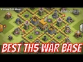Best TH 5 War Base 2017 - ANTI GIANT | ANTI BALLOON - Always Win Defense & Trophies • Clash of Clans