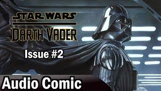 Darth Vader #2 (Voice Dubbed Comic)