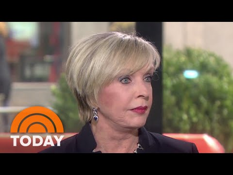 'Brady Bunch' Florence Henderson Has A Friend With Benefits! | TODAY