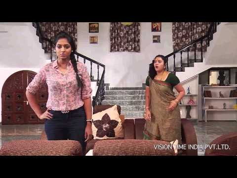 Vamsam Episode 503 27/02/2015 Will Madan succeed in brainwashing Supriya to get married to him and will Archana be able to stop this marriage in time by arresting Madan for killing Bhoomika?   Is Bhoomika really dead or alive??  Keep watching this space for more updates on your favorite serial VAMSAM.  Cast: Ramya Krishnan, Sai Kiran, Vijayakumar, Seema, Vadivukkarasi  Director: Arulrai