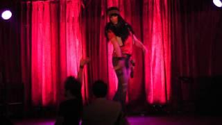 Apocalypstick - Tulita Pepsi Drag Performance 04/03/11 thumbnail