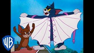 Tom et Jerry en Français | Tom le Chat ou Tom l'Oiseau | WB Kids