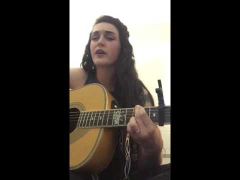 I Wanna Make You Close Your Eyes by Dierks Bentley Cover by Demi Combs