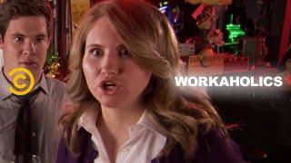 Workaholics - Karaoke Confrontation thumbnail