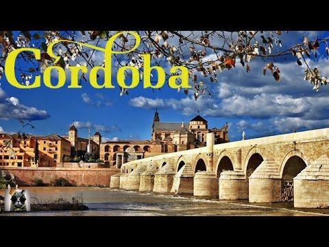 Córdoba, España Turismo HD - YouTube