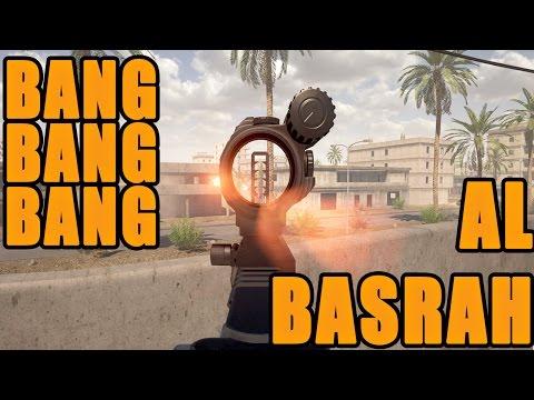 Al Basrah Patrol - Squad
