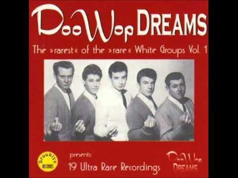 Doo Wop Dreams # 1