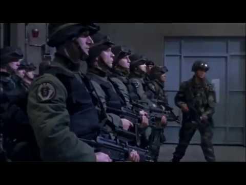 Stargate SG1 Take One Step.....(S3 E1)