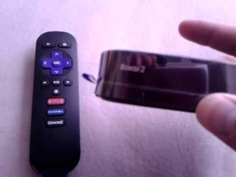 Roku 2 Xd Streaming Player 1080p Refurbished B Stock Youtube