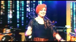 Harshdeep Kaur Live In Concert: 'Zaalima' Song From Movie 'Raees'
