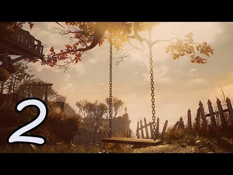 THE UNFORTUNATE FINCHES | What Remains of Edith Finch - Part 2