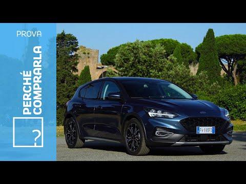 Ford Focus Active | Perché comprarla… e perché no