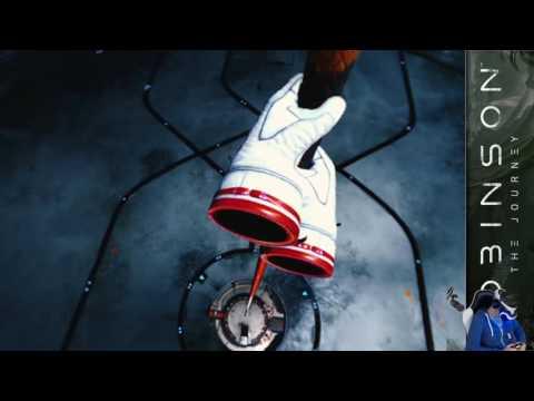 VR Robinson: The Journey #09 - Raptoren ein T-Rex und das Ende - [PS4 VR] [Lets play] [deutsch]